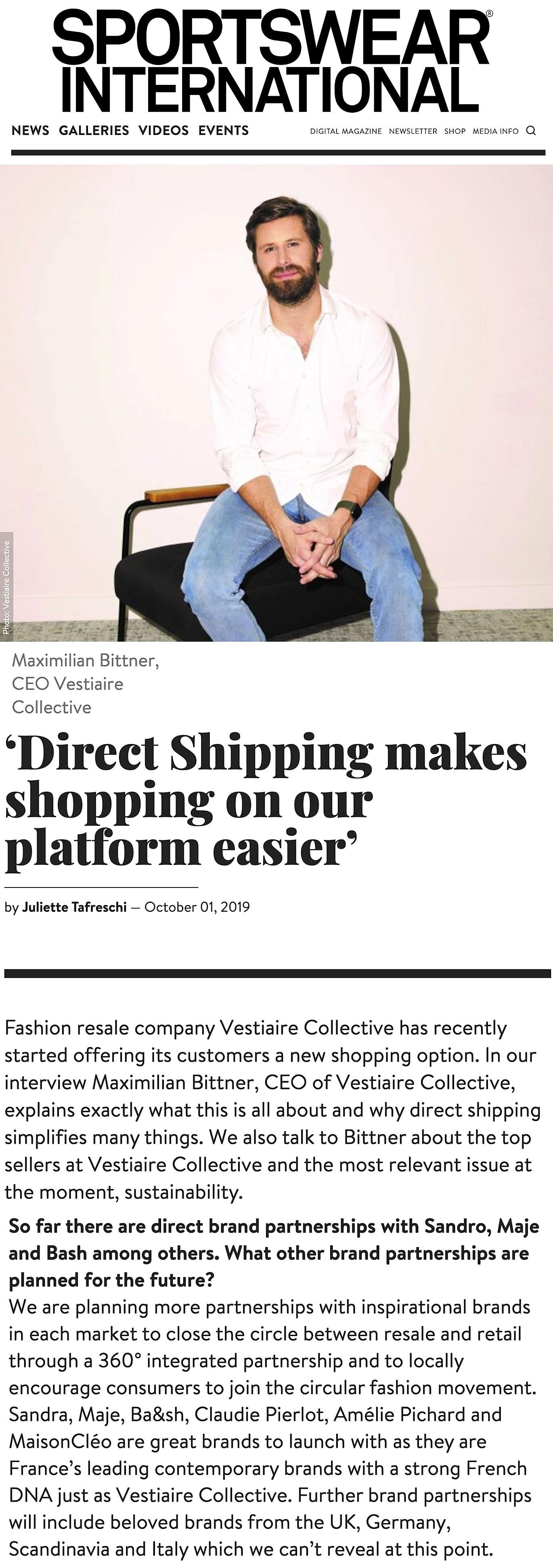 Sportswear / MaisonCléo